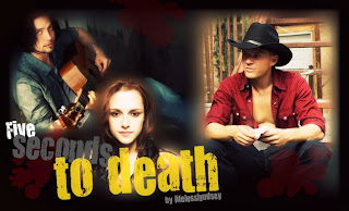 Five Seconds To Death Banner