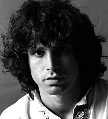 El viaje de Jim Morrison a la Alhambra
