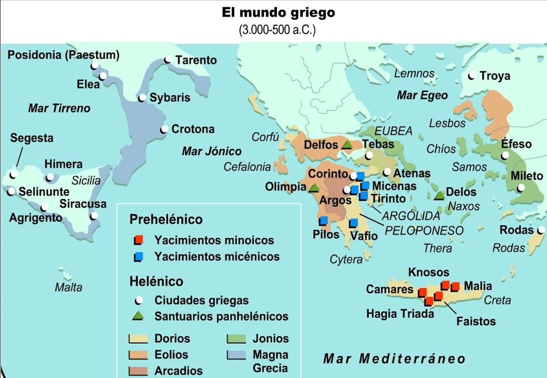 isla troya: