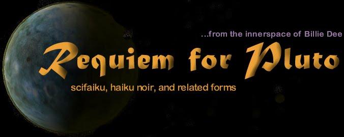 Requiem for Pluto