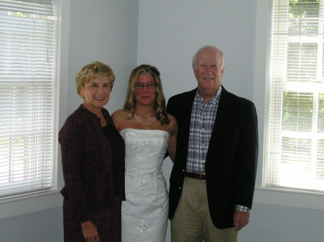Our Wedding Day August 20, 2005