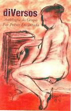 Antologia de poesias do Grupo Pax Poesis