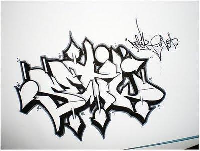 letter r graffiti style. The Letters R Graffiti