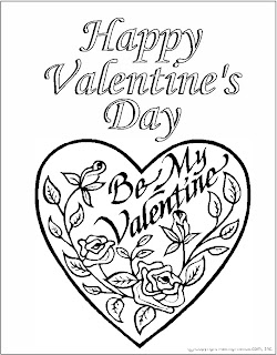 beautiful valentines day coloring pages mom with preschool valentines day coloring pages