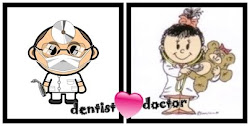 dEnTisT & dOCtOr