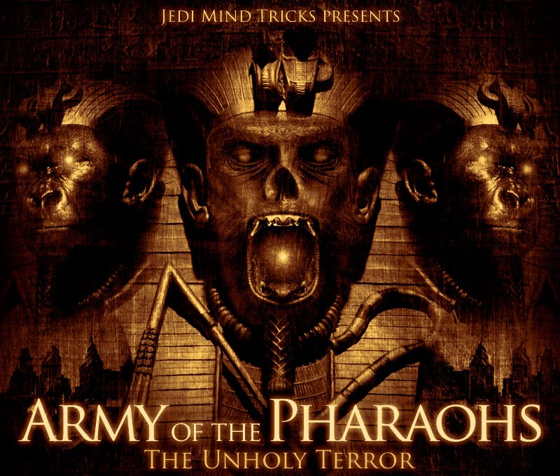army pharaohs curse lyrics