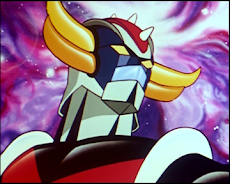 UFO Robot Goldrake - ,, UFO Robot Grendizer