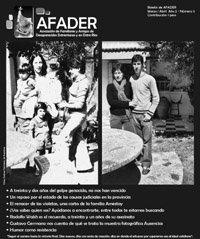 El Boletín de AFADER - Nº 3