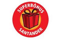 Superbônus Santander