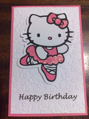 ems star of lifet hello kitty happy birthday cards