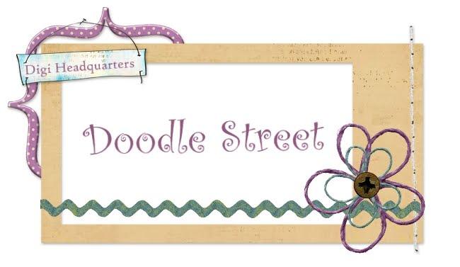 Doodle Street