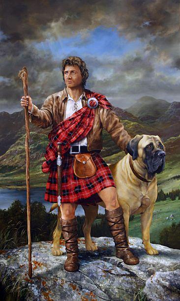 Feel Free to Read: Highlander - 55.0KB