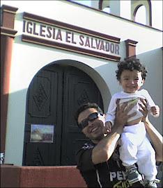 El globo blog de mi hijo