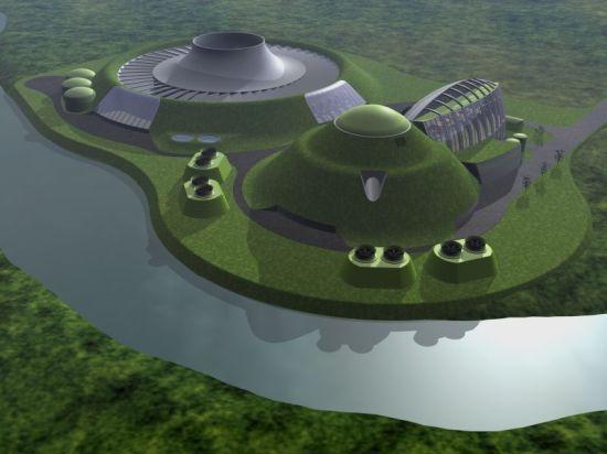 Nuclear Energy Power Plant Nuclear Power Plants