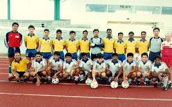 Pasukan Emas Malaysia 1989