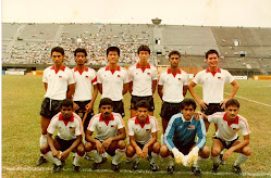 Pasukan Harimau Malaysia 1983