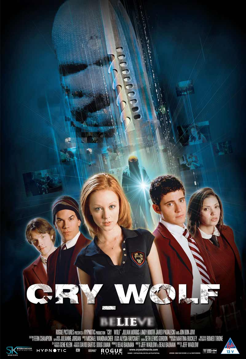 Cry_Wolf Movie
