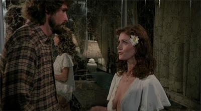 1992 amityville and sex scene video