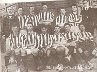 Equipo de Estudiantes de 1902