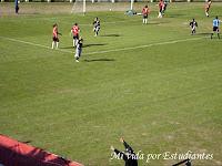 <br />Bazán acaba de marcar el gol del pincha