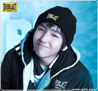 Kim Kibum Super Junior