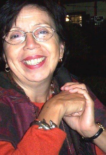 NORITA CERRO ILUFFI, Editora de este blogweb.