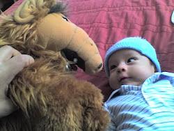 Mi hijito Fabio