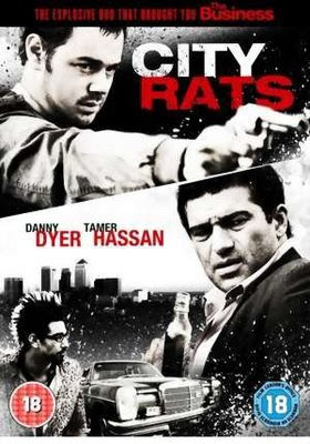City Rats movie
