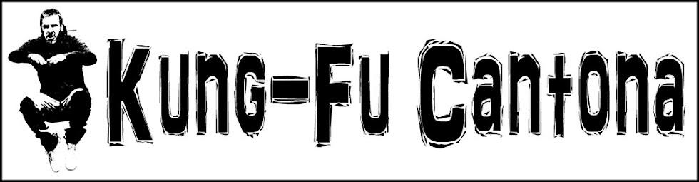Kung-Fu Cantona