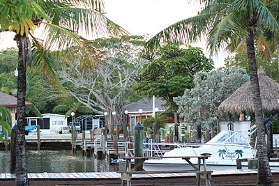 Key Largo Kampground Marina
