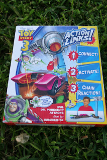 Toy Story 3 Action Links