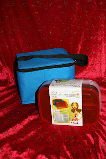 Kids Lunch Box from EasyLunchBoxes