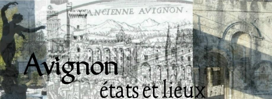 Impressions d'Avignon