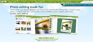 Website terbaik untuk edit gambar secara online percuma