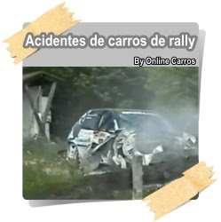 video-acidentes-carros-rally