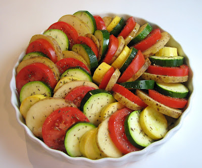 vegetable tian image search results