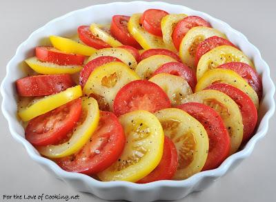 Tomato Tian