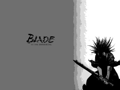Blade Of The Immortal 1280x960