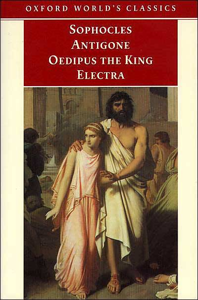 the characteristics of the tragic hero in oedipus the king by sophocles Tragic hero macbeth & oedipus the main character is the tragic hero in this play at first king laius, queen jocasta and oedipus were trying to avoid the.