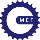 Eg er medlem i MEF!