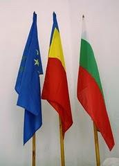 Romania-Bulgaria-Uniunea Europeana
