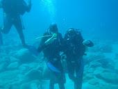 Inmersiones Buceo Lanzarote