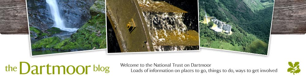 The National Trust on Dartmoor