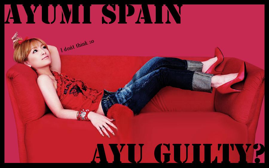 Ayumi Spain