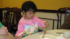 Fork..? Chop stix...?  Both...!!!