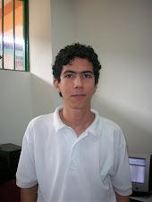 SERGIO SALOMON GARCIA