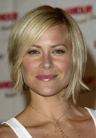 Short Hairstyles: Shag Short haircut. Haircuts
