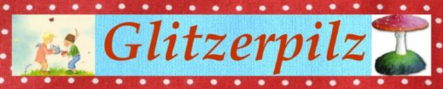 Glitzerpilz