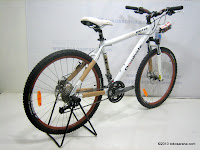 5 Sepeda Gunung UNITED DOMINATE- 013 27 Speed and Disc Brake Shimano Alivio 26 Inci x 18 Inci 4