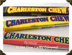 Charleston+Chew